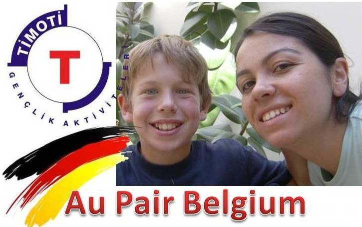 Au Pair Belçika